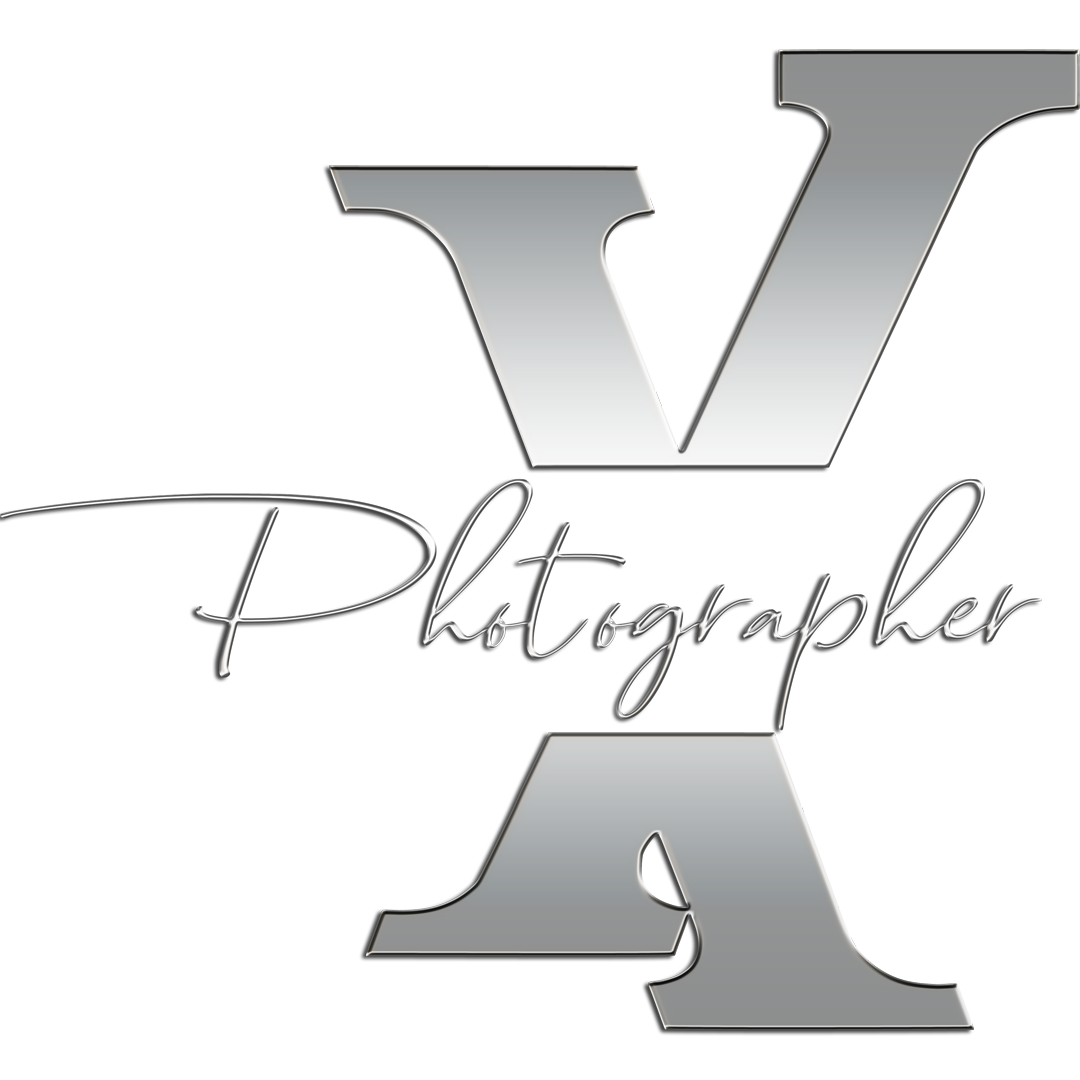 X-Photographer Logo